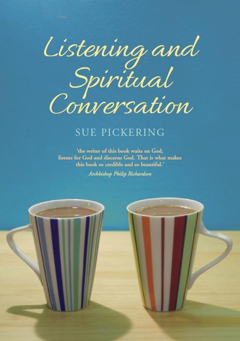 Listening and Spiritual Conversations (Paperback)