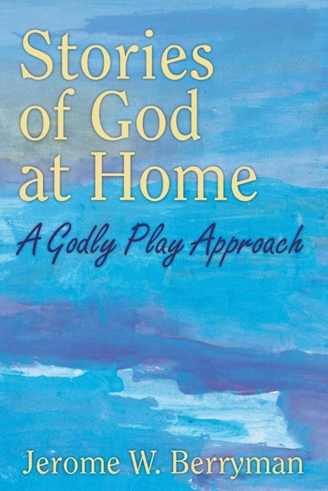 Stories of God at Home (Paperback)