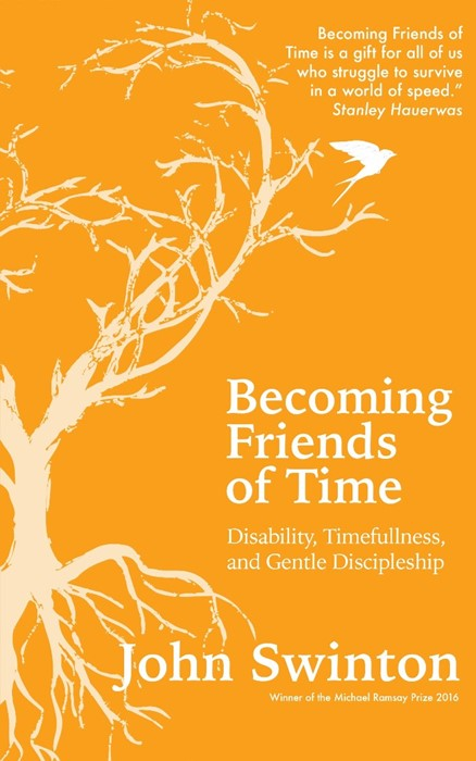 Becoming Friends of Time (Paperback)
