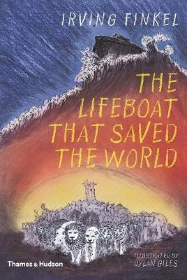The Lifeboat that Saved the World (Hard Cover)