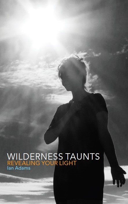 Wilderness Taunts (Paperback)