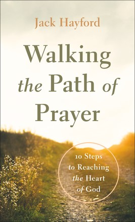 Walking the Path of Prayer (Paperback)