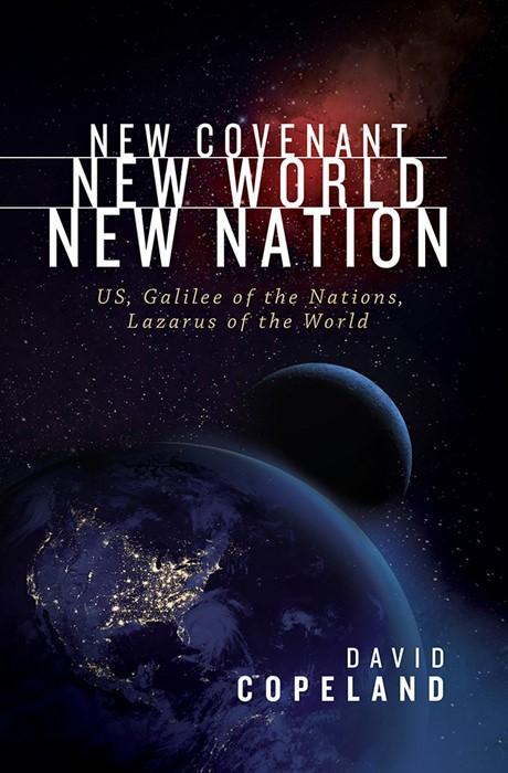 New Covenant, New World, New Nation (Paperback)