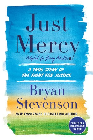 Just Mercy (Adapted for Young Adults) (Paperback)