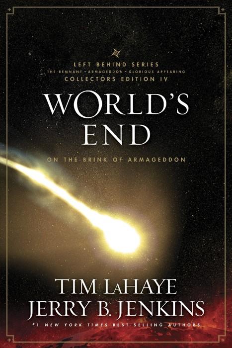 World's End (Paperback)