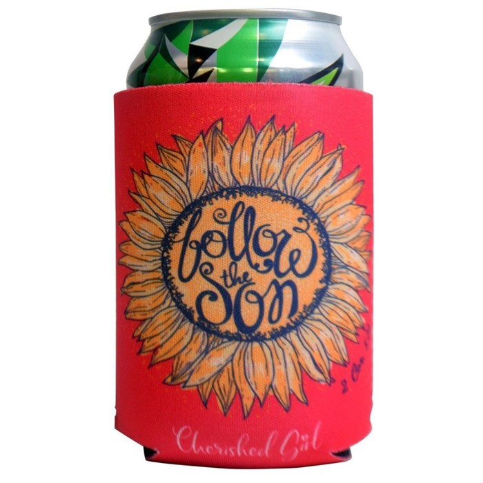 Follow the Son Cherished Girl Can Cooler (General Merchandise)