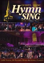 Gospel Music Hymn Sing DVD (DVD)