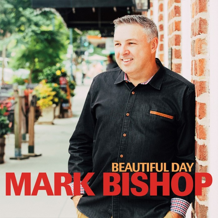 Beautiful Day CD (CD-Audio)