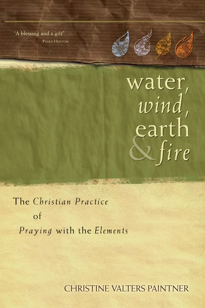 Water, Wind, Earth and Fire (Paperback)