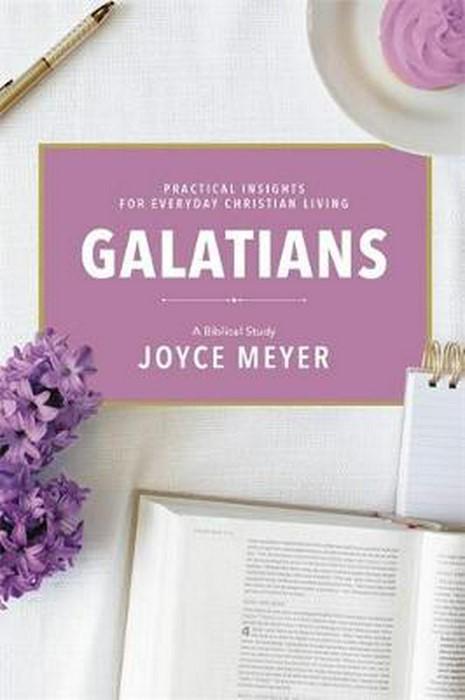 Galatians (Hard Cover)