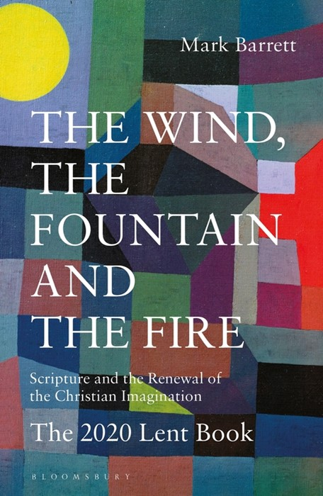 The Wind Fountain and the Fire (Paperback)