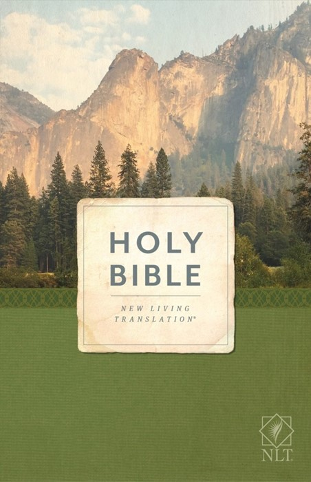 NLT Holy Bible, Economy Outreach Edition (Paperback)