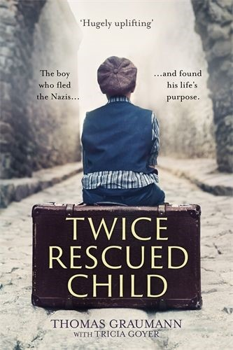 Twice-Rescued Child (Paperback)