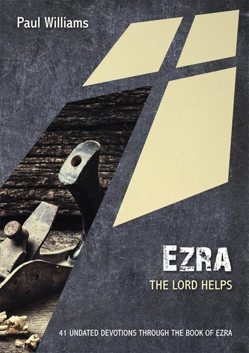 Ezra: The Lord Helps (Paperback)