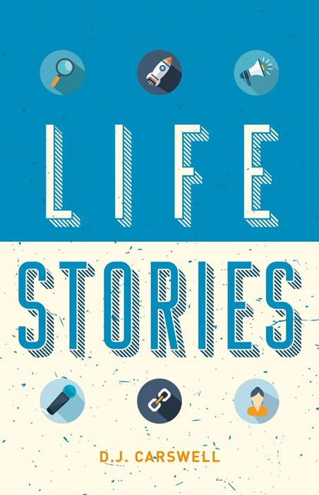 Life Stories (Paperback)