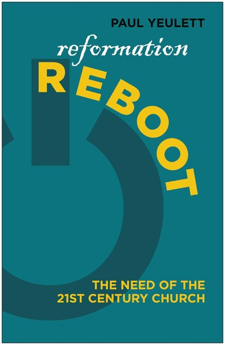 Reformation Reboot! (Paperback)