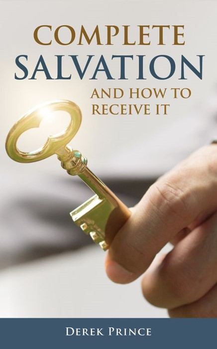Complete Salvation (Paperback)