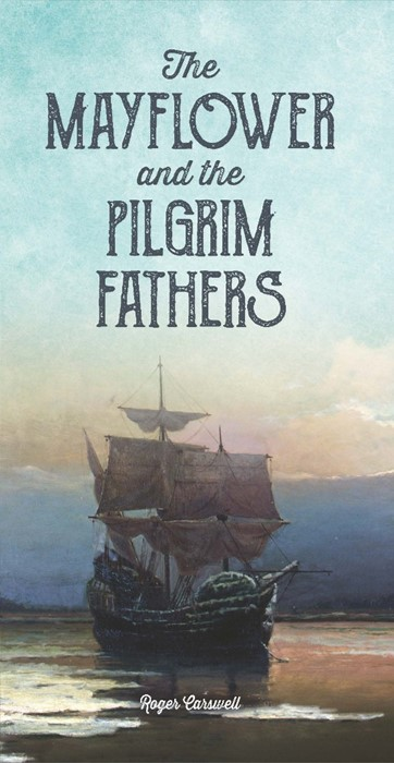 Mayflower and Pilgrim Fathers (Paperback)