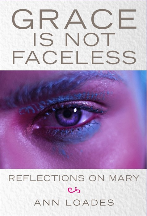 Grace is Not Fearless (Paperback)