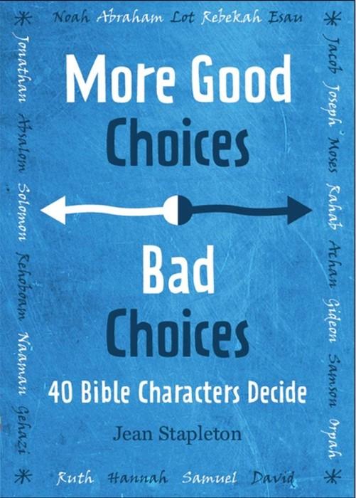 Good Choices, Bad Choices (Hard Cover)