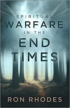 Spiritual Warfare in the End Times (Paperback)