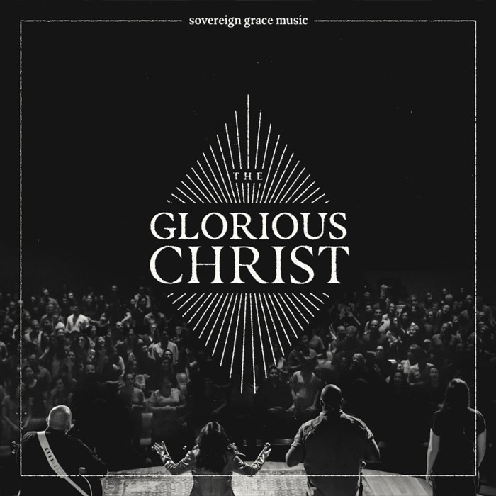 The Glorious Christ (Live) CD (CD-Audio)