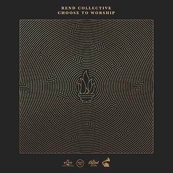 Choose to Worship CD (CD-Audio)