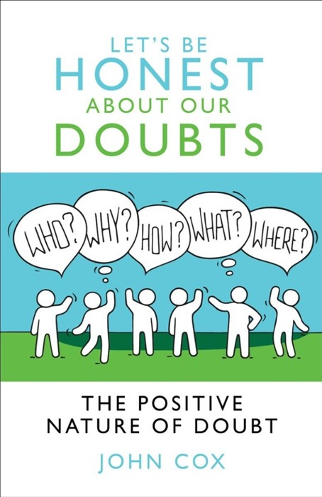 Let's Be Honest About Our Doubts (Paperback)