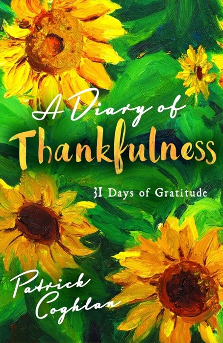 Diary of Thankfulness, A (Paperback)