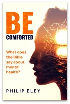 Be Comforted (Paperback)