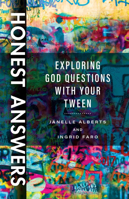 Honest Answers (Paperback)