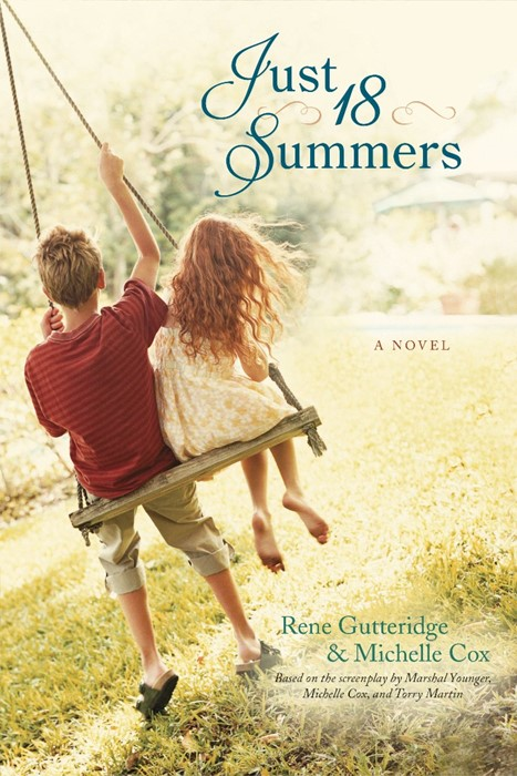 Just 18 Summers (Paperback)