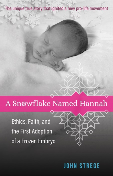 Snowflake Called Hannah, A (Paperback)