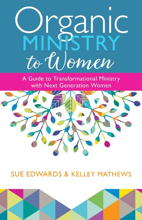 Organic Ministry to Women (Paperback)
