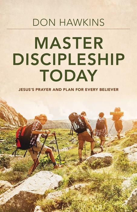 Master Discipleship Today (Paperback)