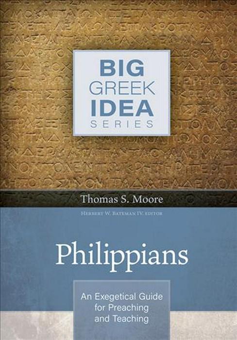 Philippians (Hard Cover)