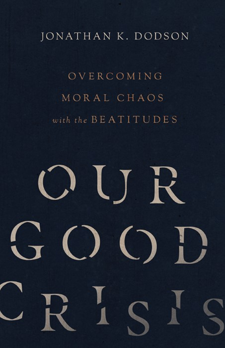 Our Good Crisis (Paperback)