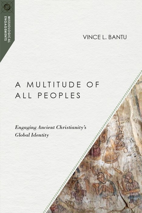 Multitude of All People, A (Paperback)