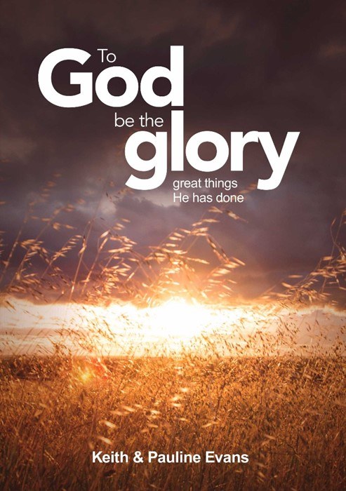 To God Be the Glory (Paperback)