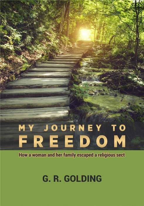 My Journey to Freedom (Paperback)
