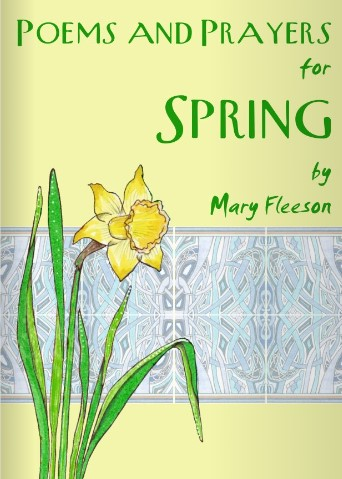 Poems and Prayers for Spring (Paperback)