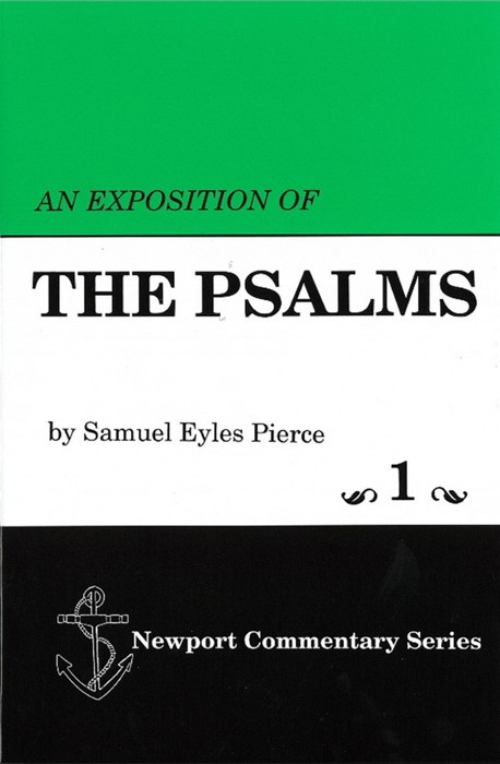 Exposition of the Psalms 2 Volume Set, An (Hard Cover)