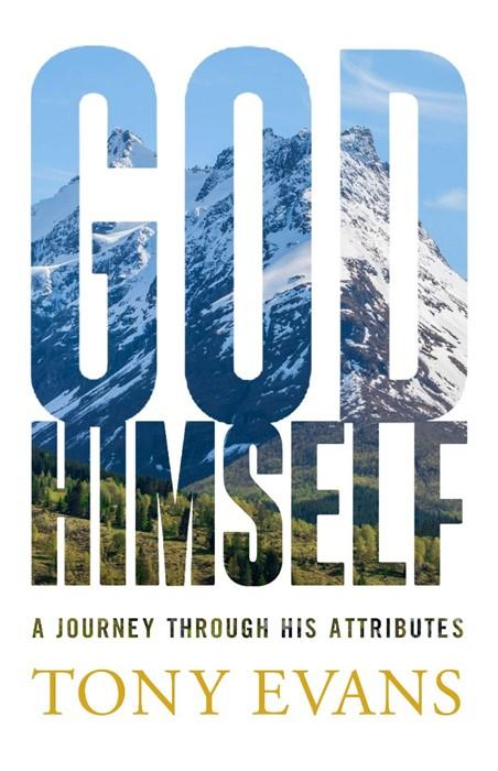 God, Himself (Paperback)