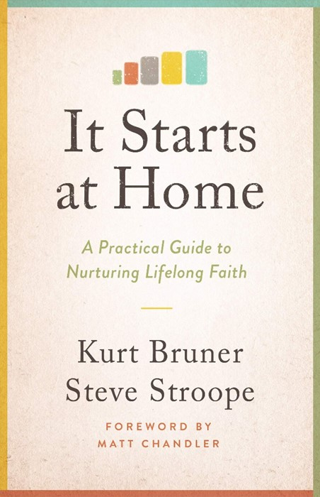 It Starts at Home (Paperback)