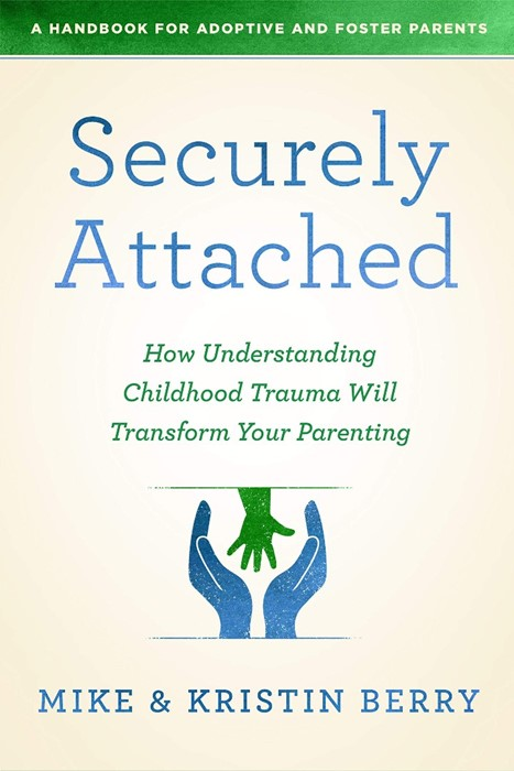 Securely Attached (Paperback)