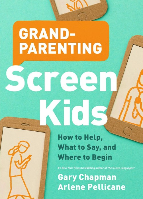 Grandparenting Screen Kids (Paperback)