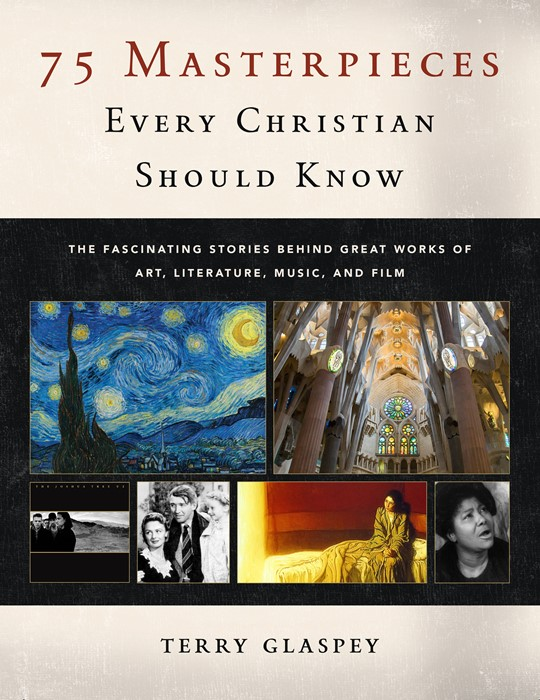 75 Masterpieces Every Christian Should Know (Paperback)