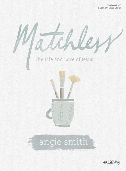 Matchless Bible Study Book (Paperback)
