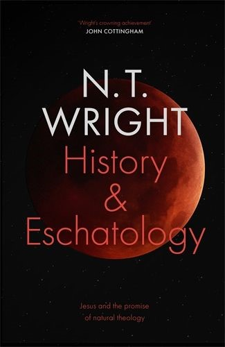 History and Eschatology (Paperback)