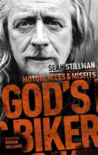 God's Biker (Paperback)